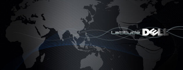 Dell Lattitude laptopovi