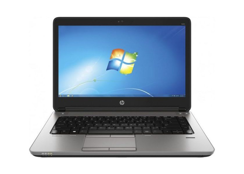 Hp Probook 640 G1  Intel core i3