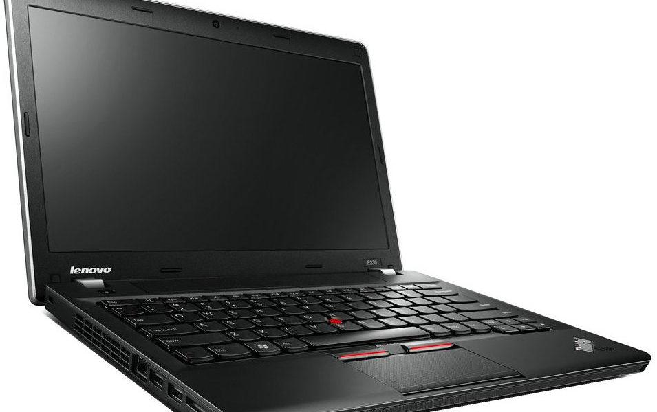 Lenovo Think pad Edge E330