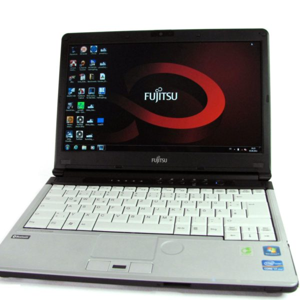 Fujitsu s761 polovan laptop sa core I7 procesorom