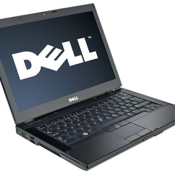 Dell latitude e6410 visa poslovna klasa
