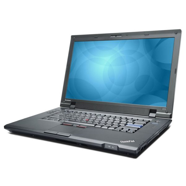 Polovan laptop lenovo sl510