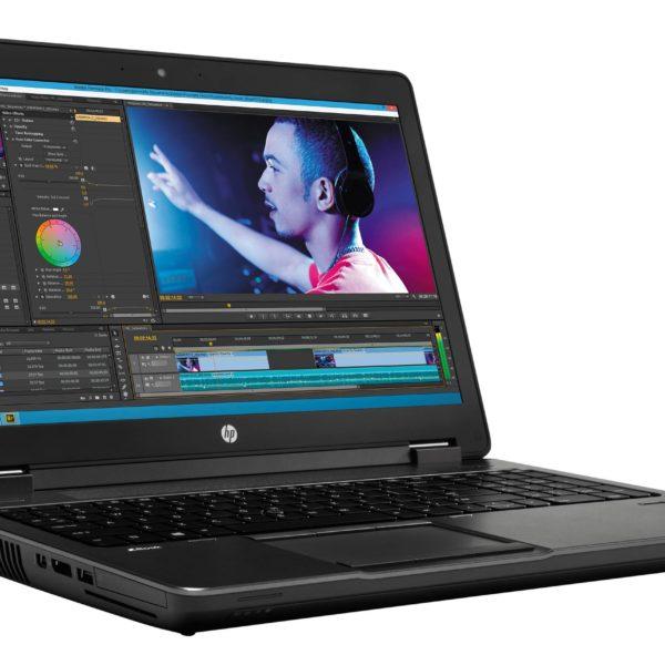 zbook 15 , intel core i7 polovan laptop