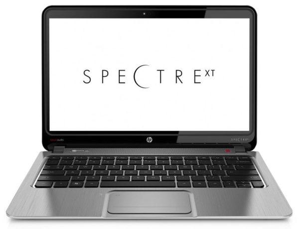 hp spectre xt ultrabook