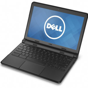 polovan laptop dell 3120 chromebook