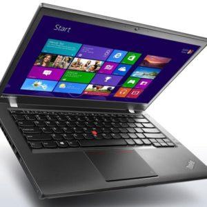 Polovan laptop Lenovo