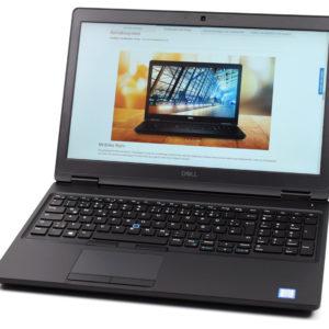 Dell 5590 Latitude