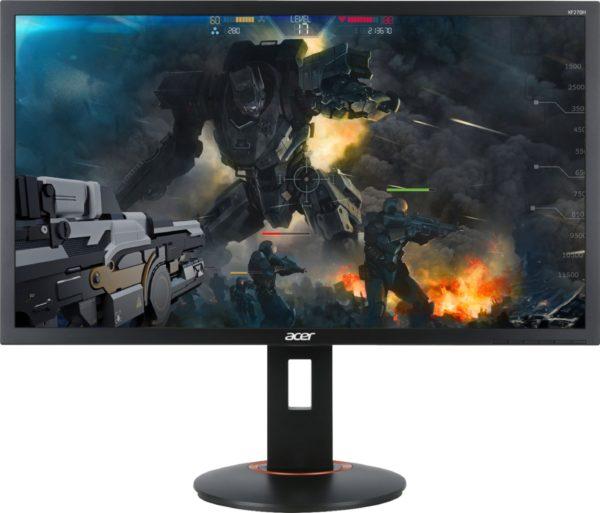 Acer gejmerski Monitor 27
